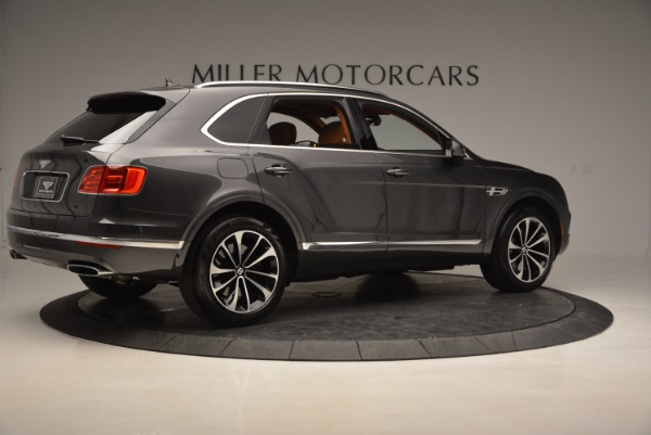 Used 2017 Bentley Bentayga W12 for sale Call for price at Maserati of Greenwich in Greenwich CT 06830 8