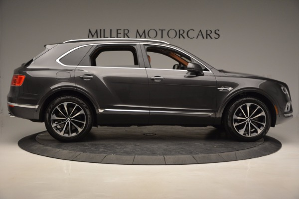 Used 2017 Bentley Bentayga W12 for sale Call for price at Maserati of Greenwich in Greenwich CT 06830 9