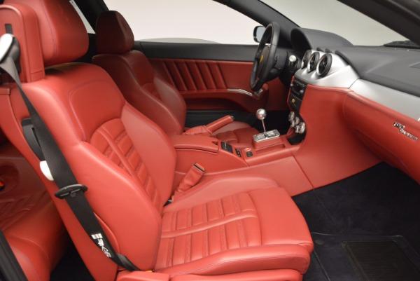 Used 2005 Ferrari 612 Scaglietti 6-Speed Manual for sale Sold at Maserati of Greenwich in Greenwich CT 06830 19