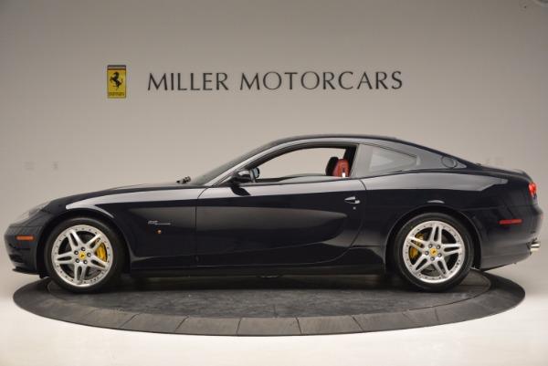 Used 2005 Ferrari 612 Scaglietti 6-Speed Manual for sale Sold at Maserati of Greenwich in Greenwich CT 06830 4