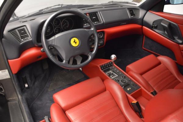 Used 1999 Ferrari 355 Berlinetta for sale Sold at Maserati of Greenwich in Greenwich CT 06830 14