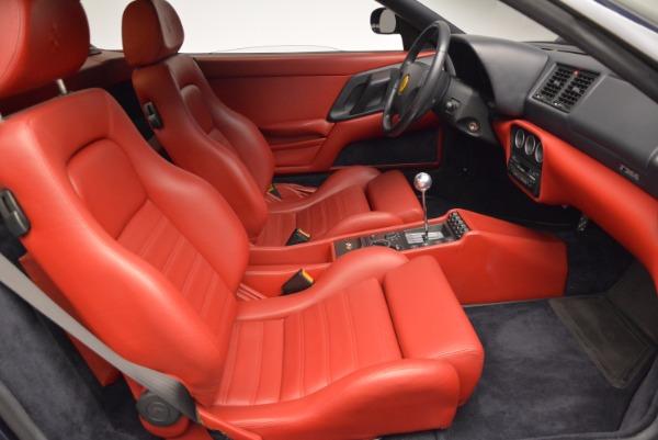 Used 1999 Ferrari 355 Berlinetta for sale Sold at Maserati of Greenwich in Greenwich CT 06830 19