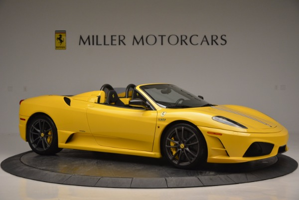 Used 2009 Ferrari F430 Scuderia 16M for sale Sold at Maserati of Greenwich in Greenwich CT 06830 10