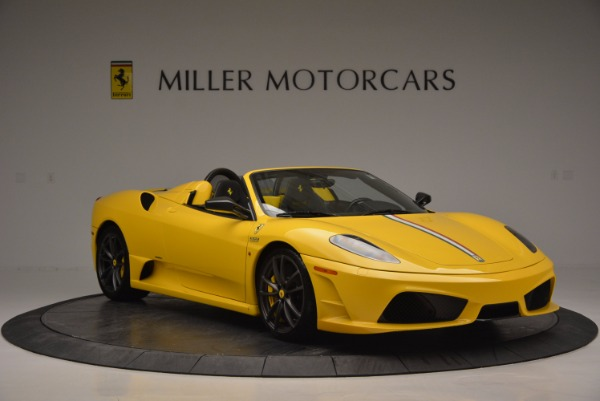 Used 2009 Ferrari F430 Scuderia 16M for sale Sold at Maserati of Greenwich in Greenwich CT 06830 11