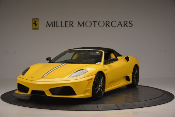 Used 2009 Ferrari F430 Scuderia 16M for sale Sold at Maserati of Greenwich in Greenwich CT 06830 13