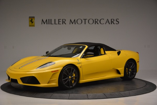 Used 2009 Ferrari F430 Scuderia 16M for sale Sold at Maserati of Greenwich in Greenwich CT 06830 14