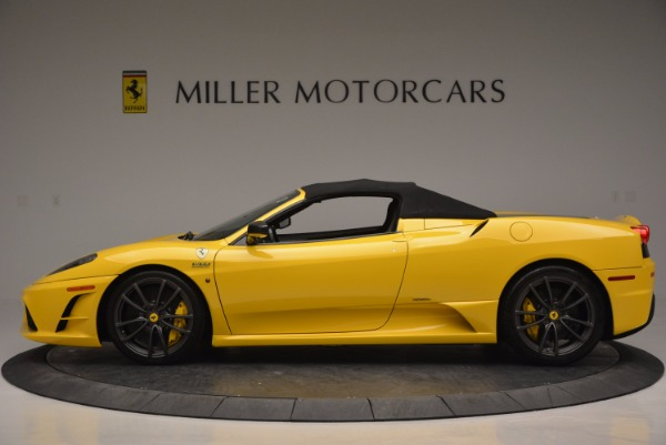 Used 2009 Ferrari F430 Scuderia 16M for sale Sold at Maserati of Greenwich in Greenwich CT 06830 15