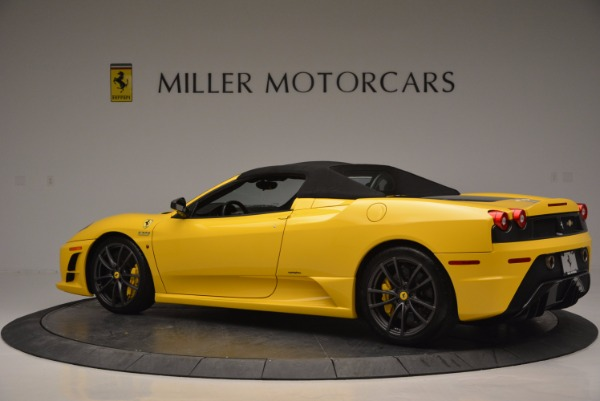 Used 2009 Ferrari F430 Scuderia 16M for sale Sold at Maserati of Greenwich in Greenwich CT 06830 16