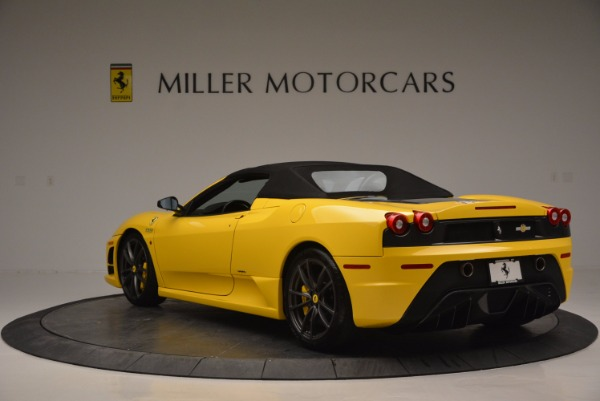 Used 2009 Ferrari F430 Scuderia 16M for sale Sold at Maserati of Greenwich in Greenwich CT 06830 17
