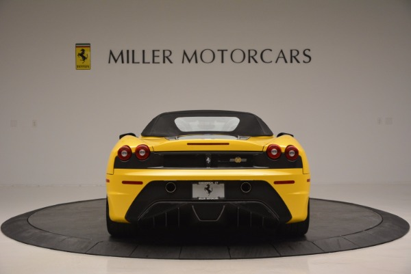 Used 2009 Ferrari F430 Scuderia 16M for sale Sold at Maserati of Greenwich in Greenwich CT 06830 18