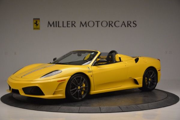 Used 2009 Ferrari F430 Scuderia 16M for sale Sold at Maserati of Greenwich in Greenwich CT 06830 2
