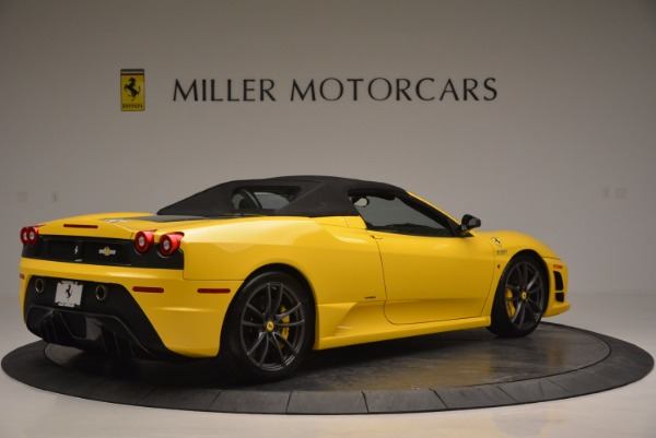 Used 2009 Ferrari F430 Scuderia 16M for sale Sold at Maserati of Greenwich in Greenwich CT 06830 20