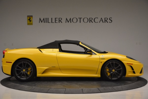 Used 2009 Ferrari F430 Scuderia 16M for sale Sold at Maserati of Greenwich in Greenwich CT 06830 21