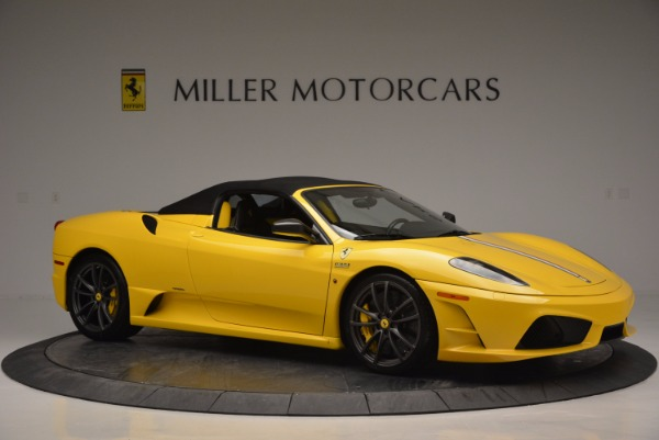 Used 2009 Ferrari F430 Scuderia 16M for sale Sold at Maserati of Greenwich in Greenwich CT 06830 22