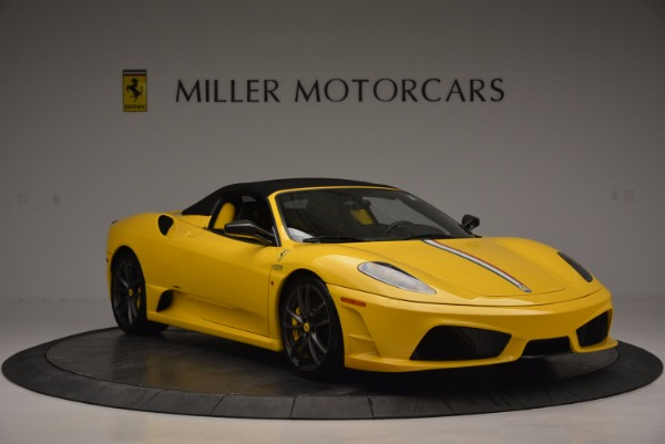 Used 2009 Ferrari F430 Scuderia 16M for sale Sold at Maserati of Greenwich in Greenwich CT 06830 23