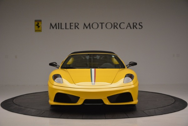 Used 2009 Ferrari F430 Scuderia 16M for sale Sold at Maserati of Greenwich in Greenwich CT 06830 24