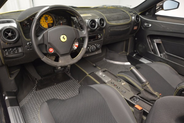 Used 2009 Ferrari F430 Scuderia 16M for sale Sold at Maserati of Greenwich in Greenwich CT 06830 25