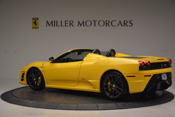 Used 2009 Ferrari F430 Scuderia 16M for sale Sold at Maserati of Greenwich in Greenwich CT 06830 4