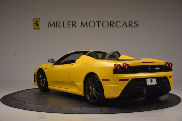Used 2009 Ferrari F430 Scuderia 16M for sale Sold at Maserati of Greenwich in Greenwich CT 06830 5