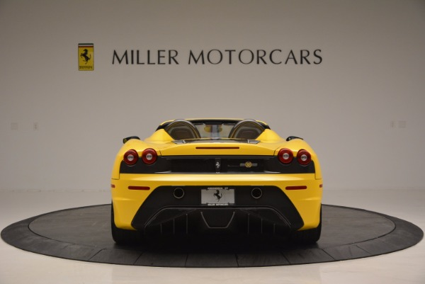 Used 2009 Ferrari F430 Scuderia 16M for sale Sold at Maserati of Greenwich in Greenwich CT 06830 6