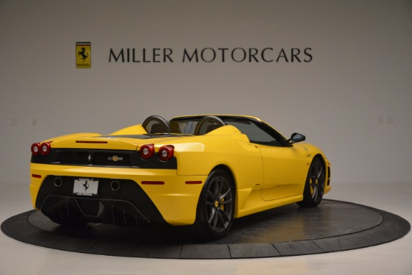 Used 2009 Ferrari F430 Scuderia 16M for sale Sold at Maserati of Greenwich in Greenwich CT 06830 7