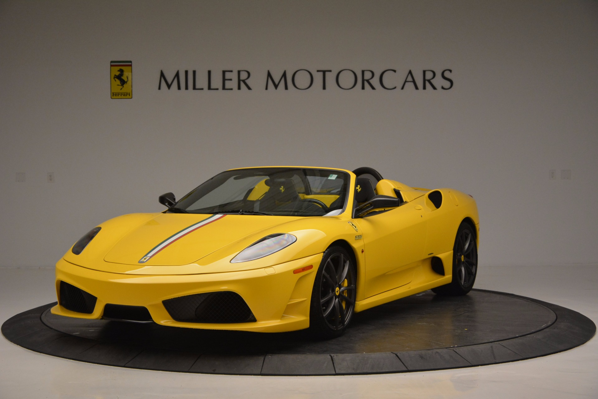 Used 2009 Ferrari F430 Scuderia 16M for sale Sold at Maserati of Greenwich in Greenwich CT 06830 1