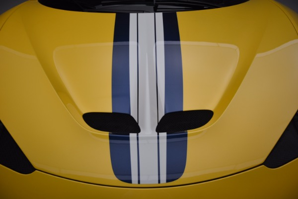 Used 2015 Ferrari 458 Speciale for sale Sold at Maserati of Greenwich in Greenwich CT 06830 13