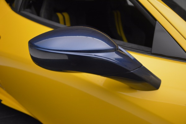 Used 2015 Ferrari 458 Speciale for sale Sold at Maserati of Greenwich in Greenwich CT 06830 15