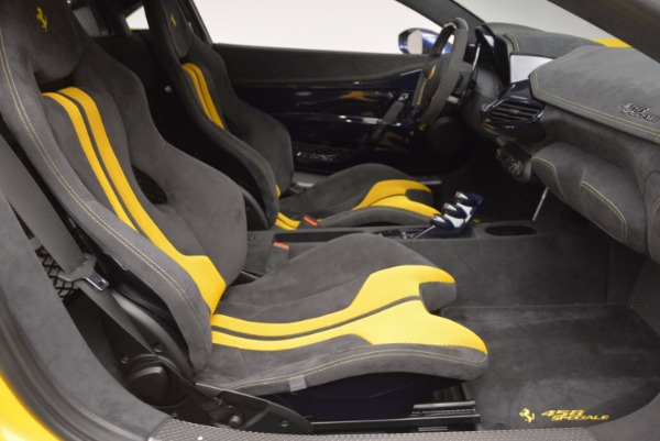 Used 2015 Ferrari 458 Speciale for sale Sold at Maserati of Greenwich in Greenwich CT 06830 25
