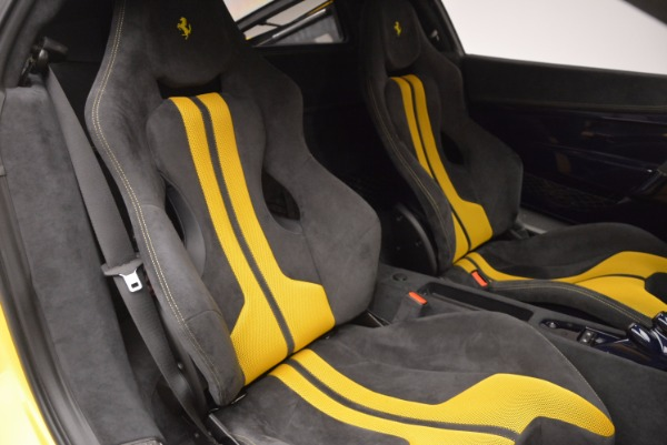 Used 2015 Ferrari 458 Speciale for sale Sold at Maserati of Greenwich in Greenwich CT 06830 26