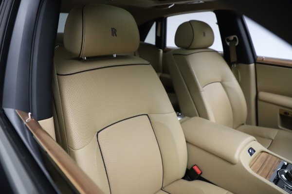 Used 2014 Rolls-Royce Ghost V-Spec for sale Sold at Maserati of Greenwich in Greenwich CT 06830 10