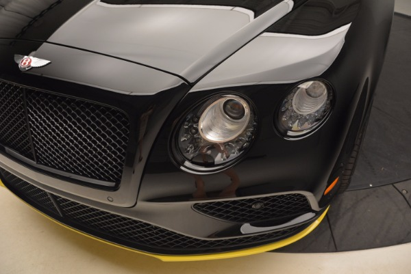 New 2017 Bentley Continental GT V8 S for sale Sold at Maserati of Greenwich in Greenwich CT 06830 15
