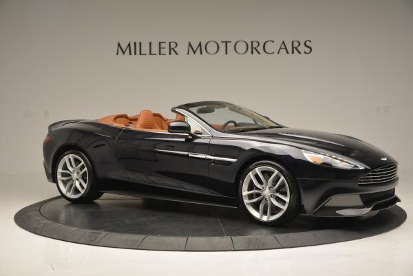 New 2016 Aston Martin Vanquish Volante for sale Sold at Maserati of Greenwich in Greenwich CT 06830 10