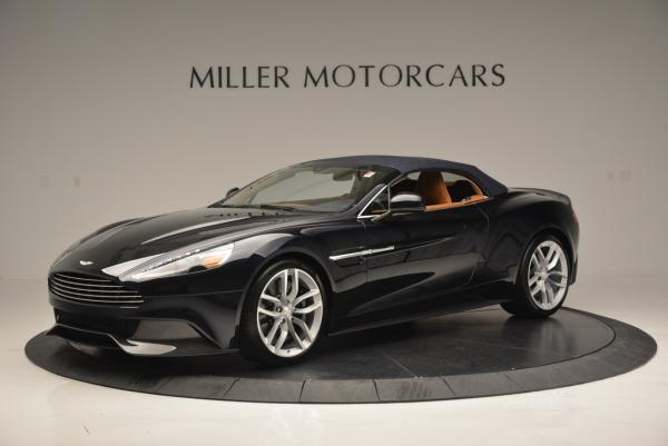 New 2016 Aston Martin Vanquish Volante for sale Sold at Maserati of Greenwich in Greenwich CT 06830 14