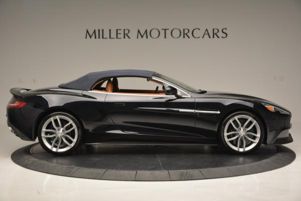 New 2016 Aston Martin Vanquish Volante for sale Sold at Maserati of Greenwich in Greenwich CT 06830 15
