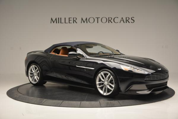 New 2016 Aston Martin Vanquish Volante for sale Sold at Maserati of Greenwich in Greenwich CT 06830 17