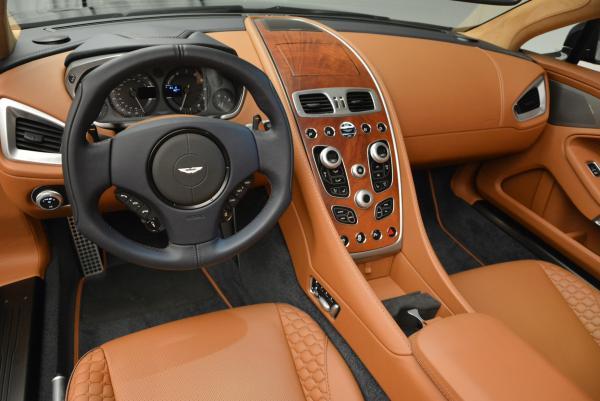 New 2016 Aston Martin Vanquish Volante for sale Sold at Maserati of Greenwich in Greenwich CT 06830 19