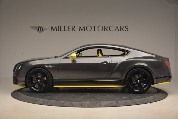 New 2017 Bentley Continental GT V8 S for sale Sold at Maserati of Greenwich in Greenwich CT 06830 3