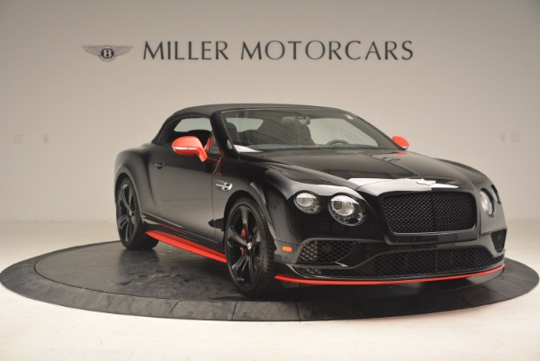 New 2017 Bentley Continental GT V8 S for sale Sold at Maserati of Greenwich in Greenwich CT 06830 25