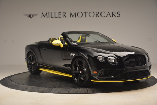 New 2017 Bentley Continental GT V8 S Black Edition for sale Sold at Maserati of Greenwich in Greenwich CT 06830 11
