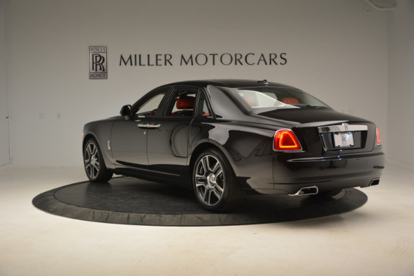 New 2017 Rolls-Royce Ghost for sale Sold at Maserati of Greenwich in Greenwich CT 06830 6