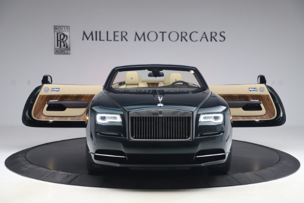 Used 2017 Rolls-Royce Dawn for sale $248,900 at Maserati of Greenwich in Greenwich CT 06830 13