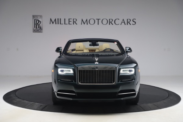 Used 2017 Rolls-Royce Dawn for sale $248,900 at Maserati of Greenwich in Greenwich CT 06830 2