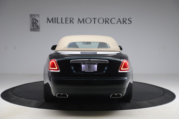 New 2017 Rolls-Royce Dawn for sale Sold at Maserati of Greenwich in Greenwich CT 06830 21