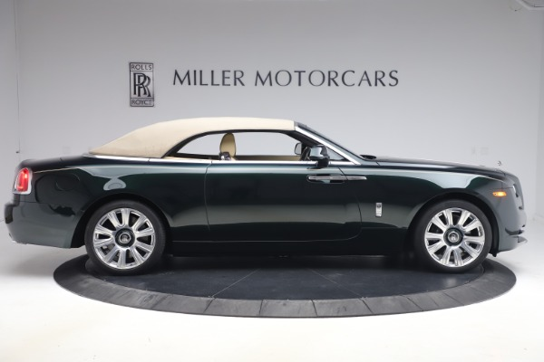 Used 2017 Rolls-Royce Dawn for sale $248,900 at Maserati of Greenwich in Greenwich CT 06830 24