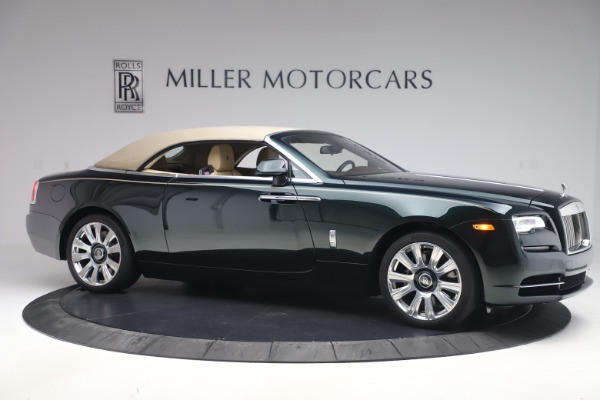 Used 2017 Rolls-Royce Dawn for sale $248,900 at Maserati of Greenwich in Greenwich CT 06830 25