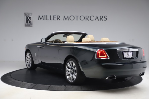 Used 2017 Rolls-Royce Dawn for sale $248,900 at Maserati of Greenwich in Greenwich CT 06830 6
