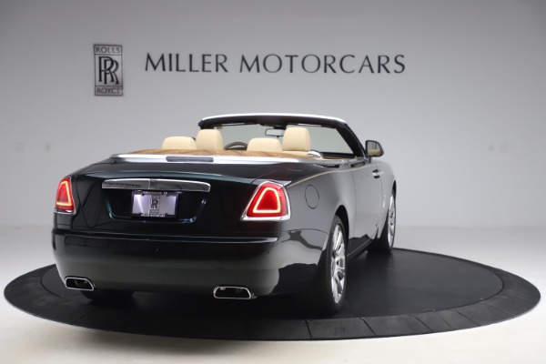 Used 2017 Rolls-Royce Dawn for sale $248,900 at Maserati of Greenwich in Greenwich CT 06830 8