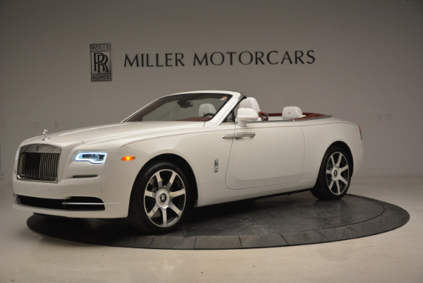 New 2017 Rolls-Royce Dawn for sale Sold at Maserati of Greenwich in Greenwich CT 06830 27