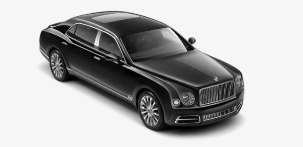 New 2017 Bentley Mulsanne EWB for sale Sold at Maserati of Greenwich in Greenwich CT 06830 5